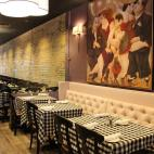 Amical European Bistro- Job #2870- Traverse City, MI