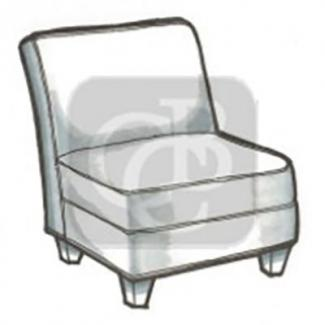 The Kaley Chair
