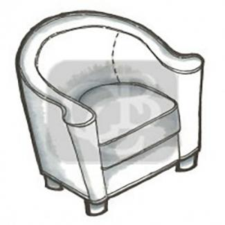 The SPENCER CHAIR